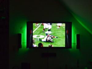 ESPN America -  grün