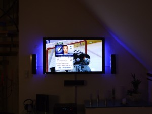 ESPN America - blau